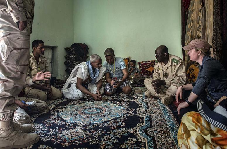 Three Ways to Make Communities Count in Combatting Violent Extremism in Africa