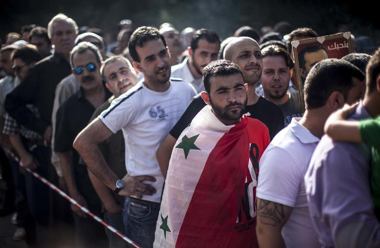 Despite the Sham, Syria's Election is Still Significant