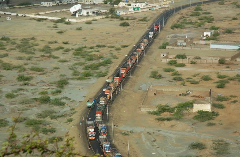 Pakistan's Growing Problem with its China Economic Corridor