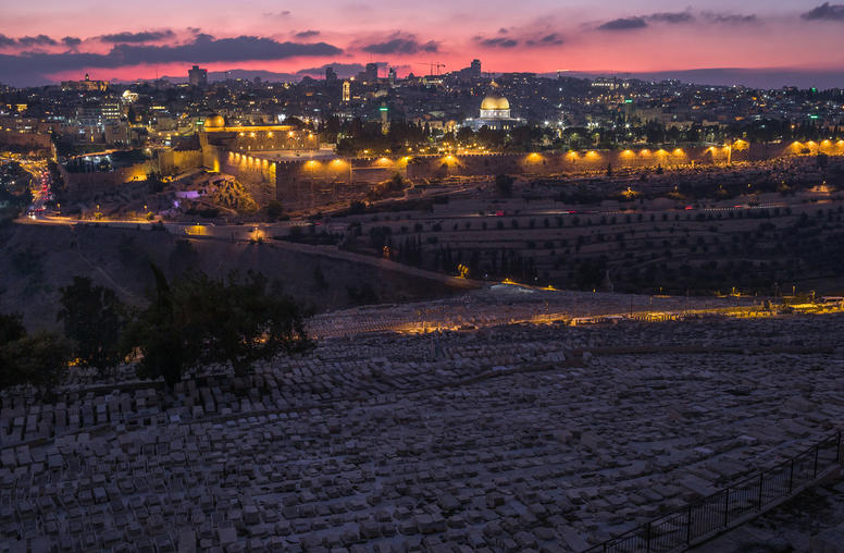 The Israeli-Palestinian Conflict Amid a New Reality and a New Region
