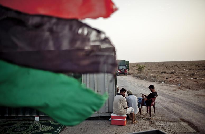 Contested Citizenship Marginalizes Libya's Vulnerable