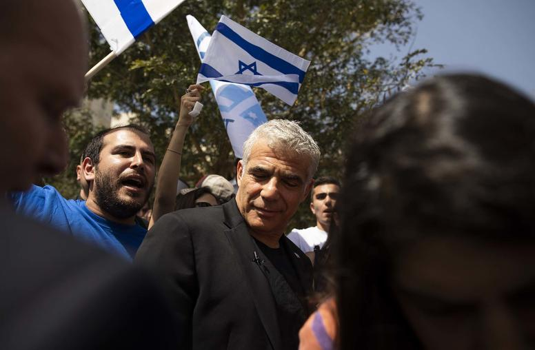 Can Israel's New Coalition 'Change' the Israeli-Palestinian Conflict?