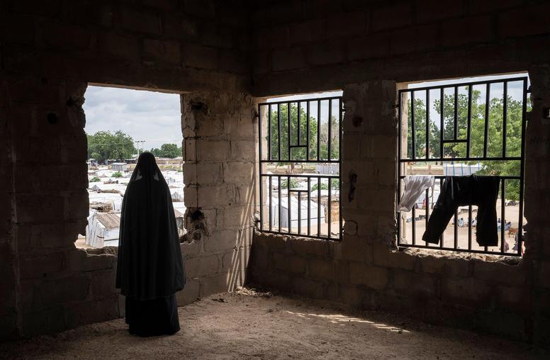 How to calm violent crises? Nigeria has an idea.