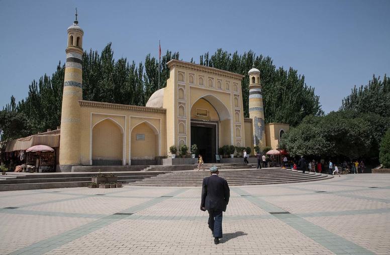 Tribunal Gives Voice to China's Uyghurs Amid International Gridlock