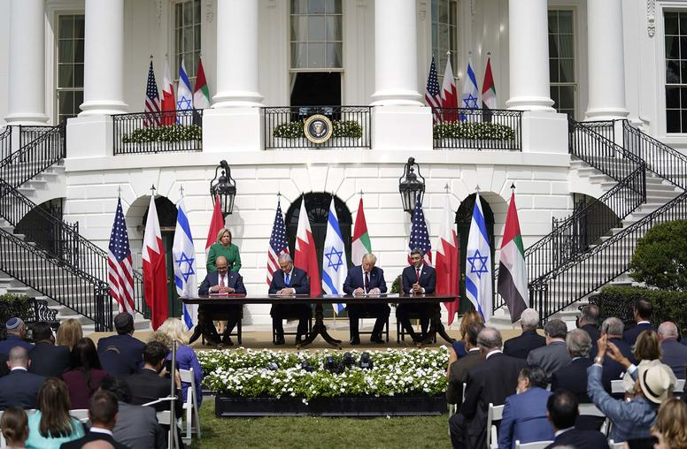 Can the 'New Normalizers' Advance Israeli-Palestinian Peace?
