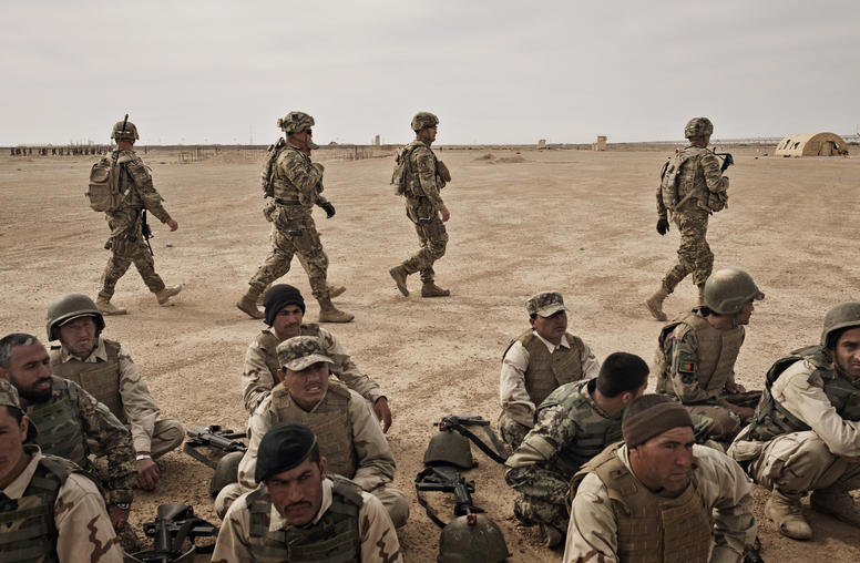 11 Things to Know: Afghanistan on the Eve of Withdrawal