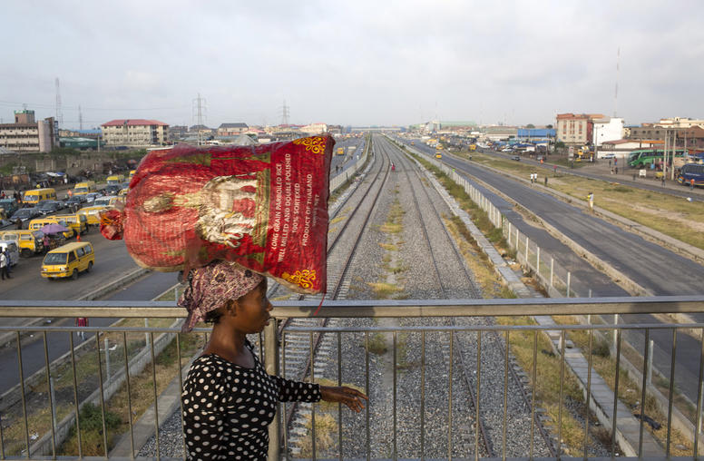 Countering China on the Continent: A Look at African Views
