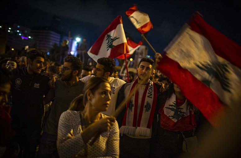 What Could Make or Break Lebanon's 2022 General Election