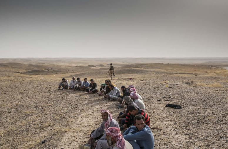 ISIS-Driven Displacement Remains Key Challenge as Iraq Prepares for Elections