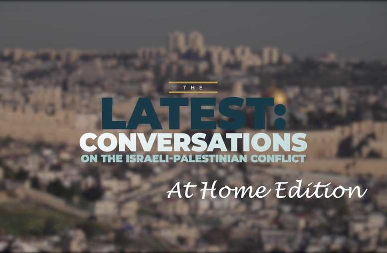 The Latest on the Israeli-Palestinian Conflict: 4 Key Issues