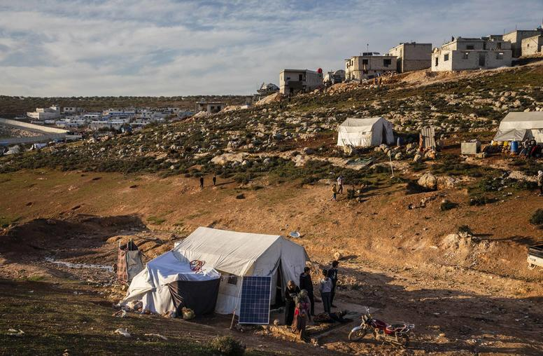 With Syria's Last Aid Crossing on the Line, Can U.S., Russia Make a Deal?