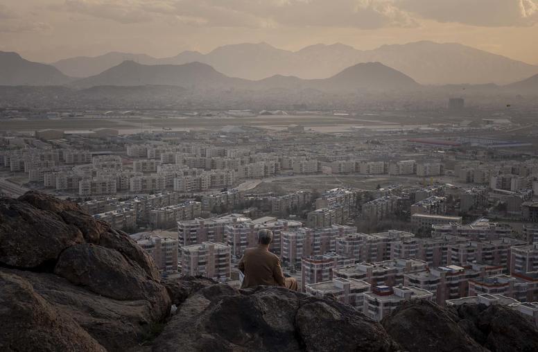 As U.S. Troops Leave Afghanistan, Can Aid Help in Pursuing Peace?