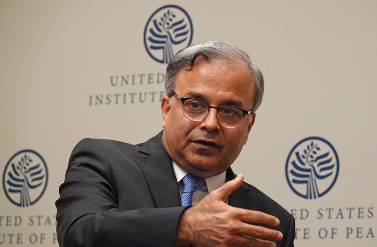 U.S., Pakistan at 'Convergence' on Afghanistan, Says Pakistani Envoy