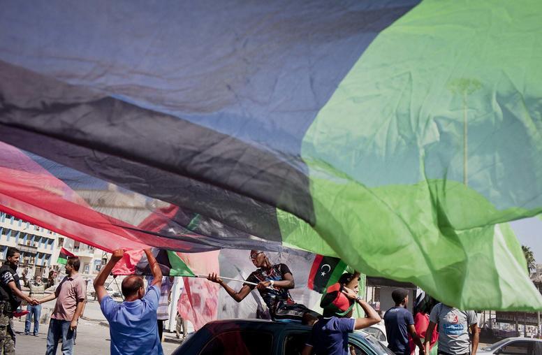 On the Road to Peace, Libya Makes Progress but Hits Pitfalls