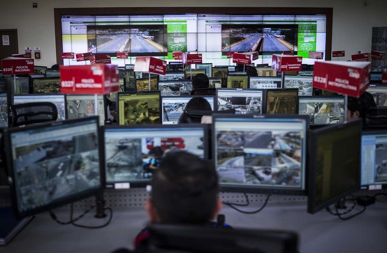 Digital Technology's Evolving Role in Politics, Protest and Repression