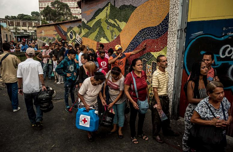 Could China Play a Role in Venezuela's Crisis?