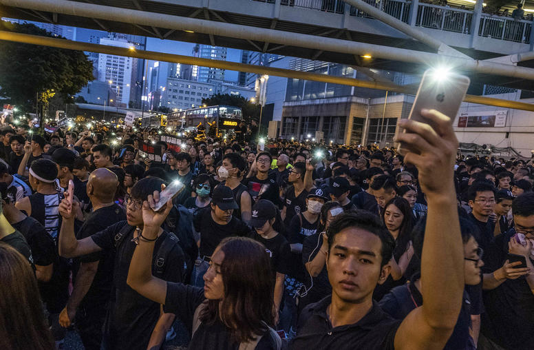 Digital Authoritarianism and Nonviolent Action: Challenging the Digital Counterrevolution