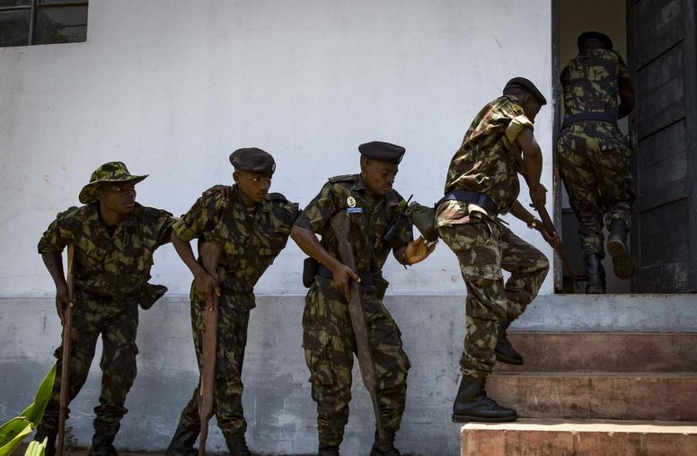 Five Keys to Tackling the Crisis in Mozambique's Cabo Delgado