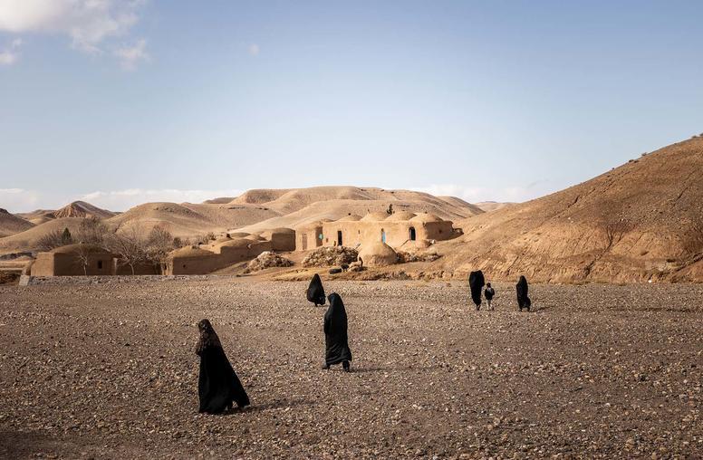 Taliban's Violent Advances Augur Bleak Future for Afghan Women