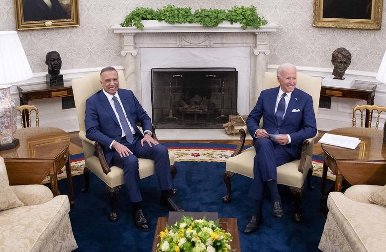 Beyond Security: The Quest for a Sustained, Strategic U.S.-Iraq Partnership