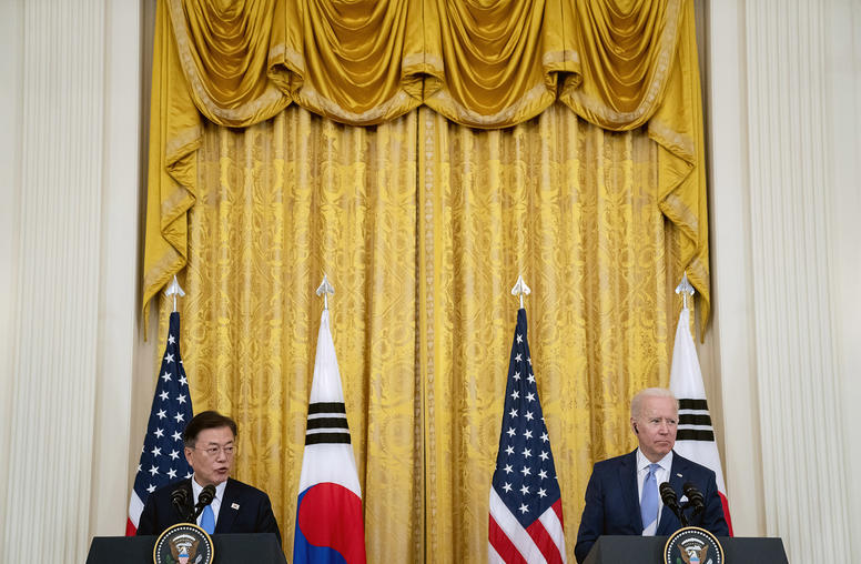 Whose Court Is the Ball In? Making Progress on Peace and Denuclearization With North Korea