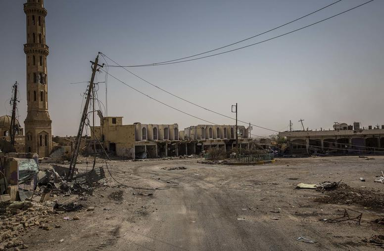 Four Years After ISIS, Iraq's Tal Afar Remains Riven by Communal Divisions