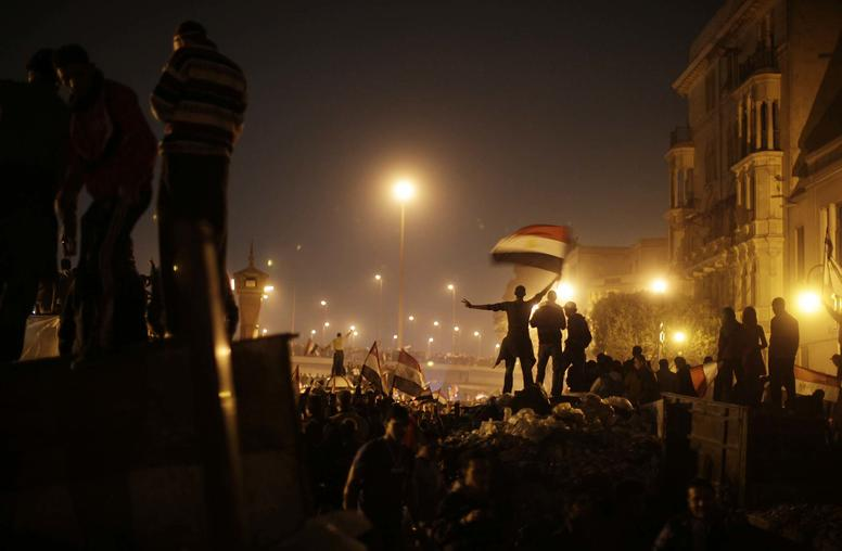 The Living Legacy of the Arab Uprisings