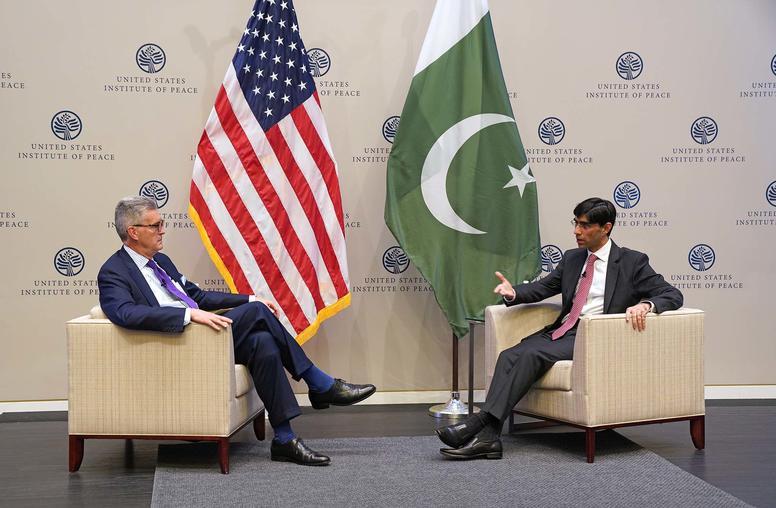 Pakistan's National Security Outlook