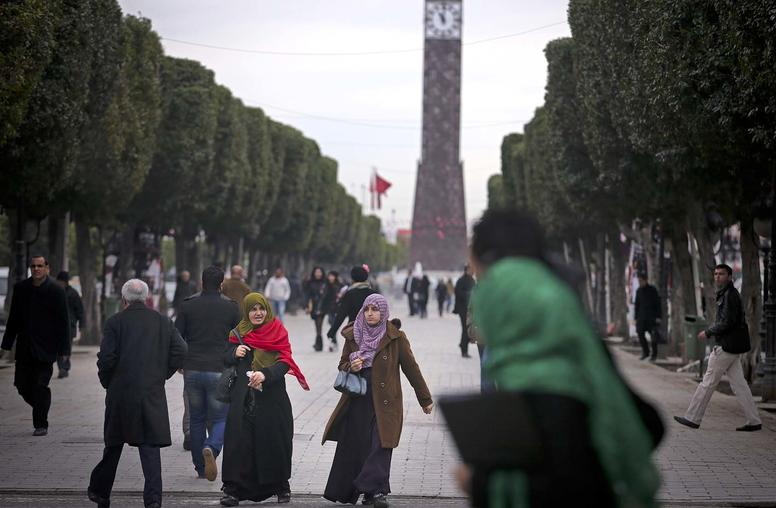 What's Next for Tunisia's Transition?