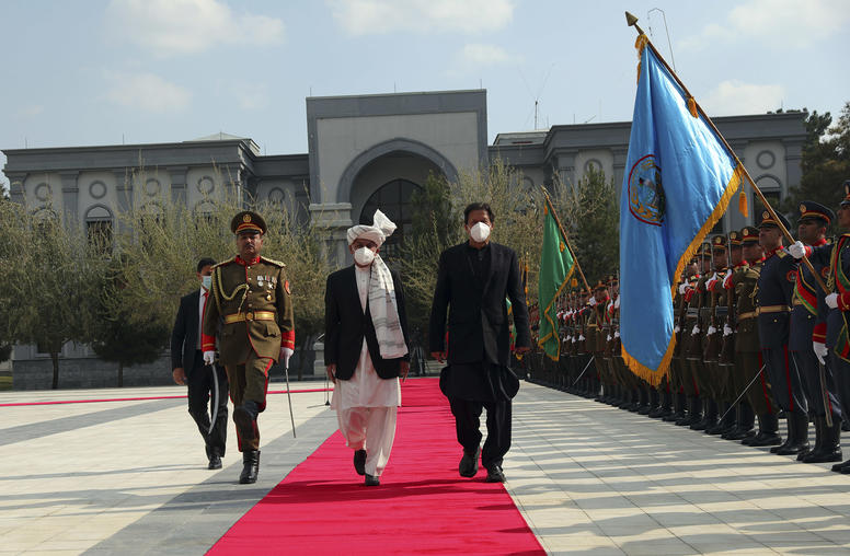 Afghanistan-Pakistan Ties and Future Stability in Afghanistan
