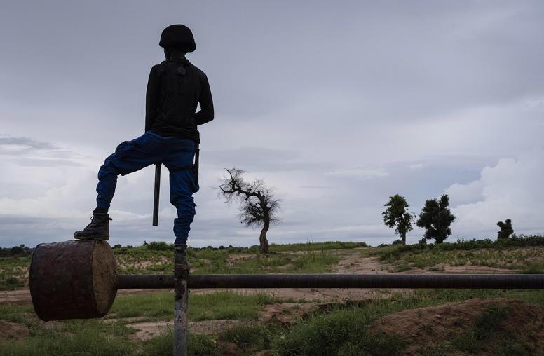 Six Alternative Ways to Measure Peace in Nigeria