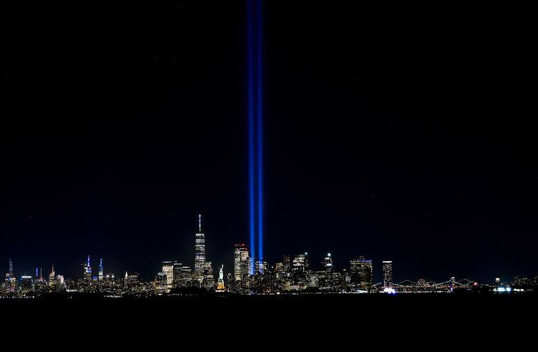 How 9/11 Changed Peacebuilding