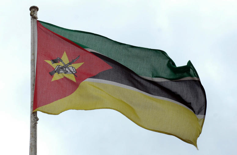 The Need to Build on Security Gains in Mozambique