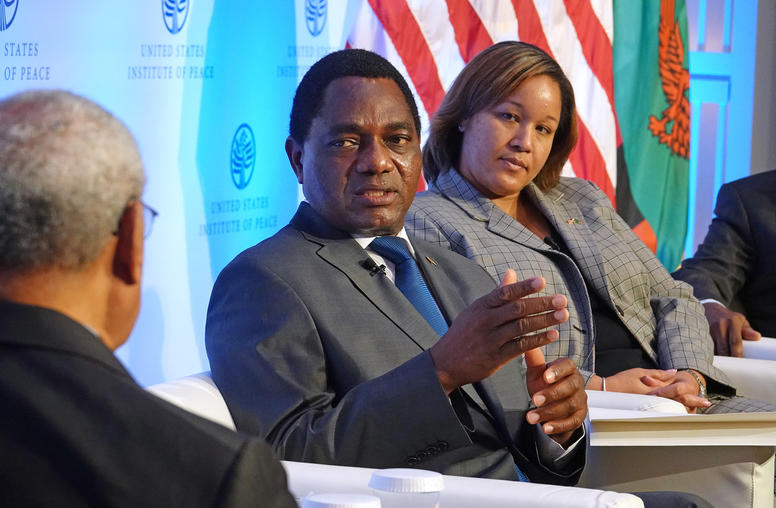 Zambia's New Leadership and the Stakes for Africa
