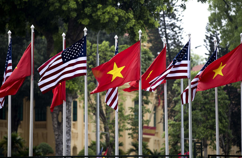 Are There Lessons from Vietnam for U.S. Reconciliation with the Taliban?