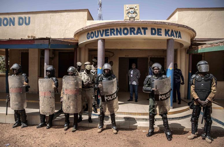 Une ville du Sahel conçoit un moyen d'améliorer les réformes – et l'aide internationale