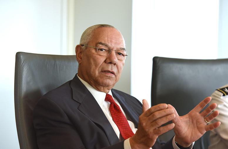 In Memoriam: General Colin Powell