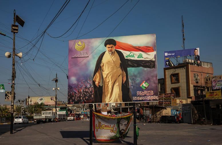 Iraq's Election Raises More Questions Than Answers