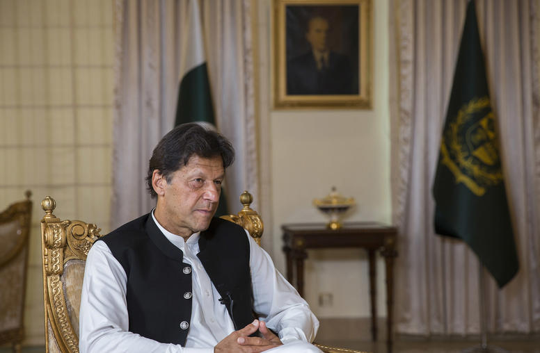 Pakistan's Shifting Political and Economic Winds