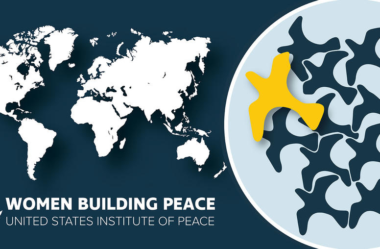 Women Building Peace Award