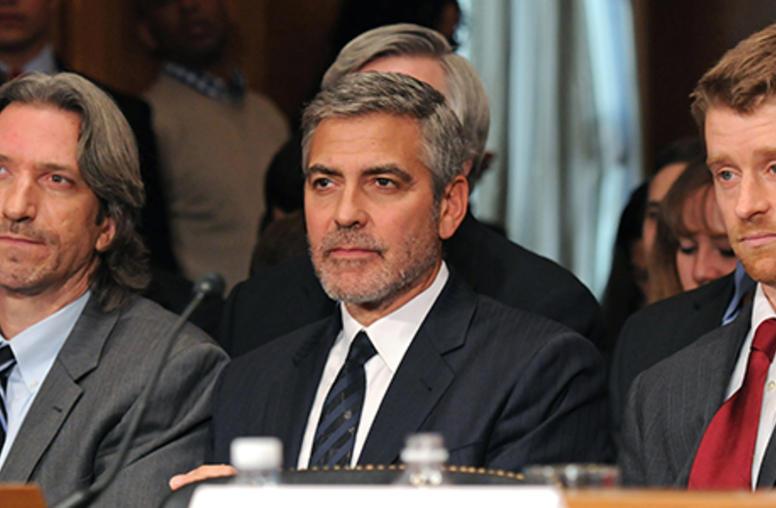 "USIP's Jon Temin Testifies Before the Senate on the ""Two Sudans"""