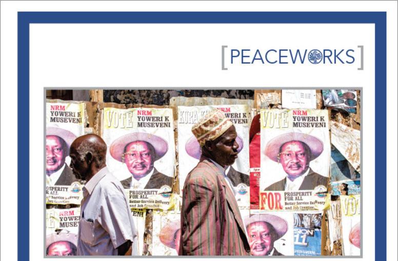 Weak Ugandan Democracy, Strong Regional Influence