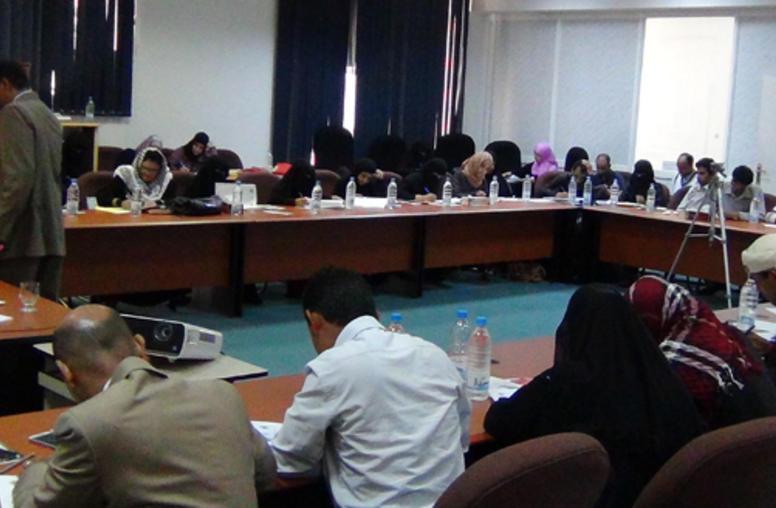 Dialoguing for Reconciliation in Yemen