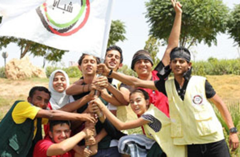 Community-based Peacebuilding: Engaging Youth