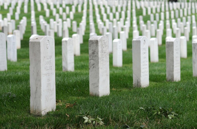 USIP Honors Those Who Have Made the Ultimate Sacrifice in our Nation's Service