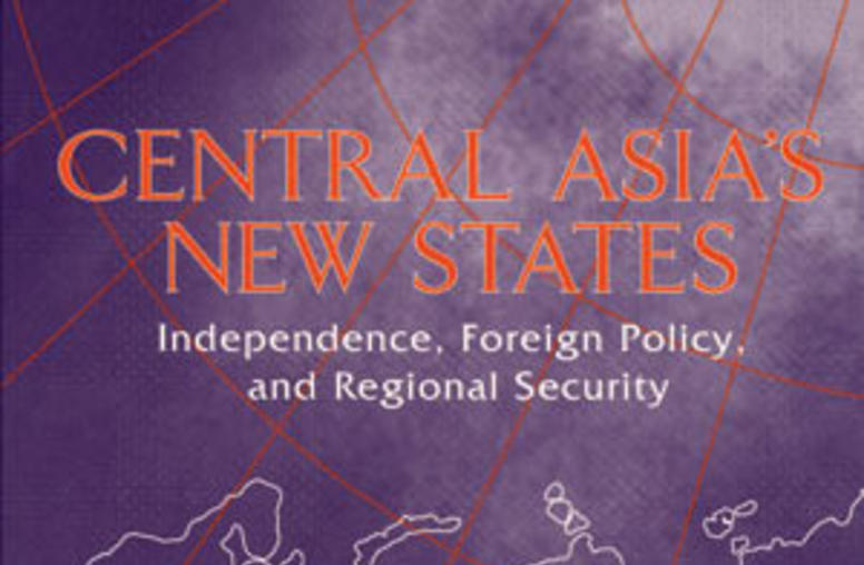 Central Asia's New States