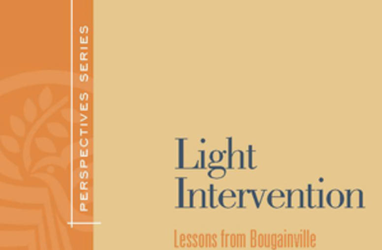 Light Intervention