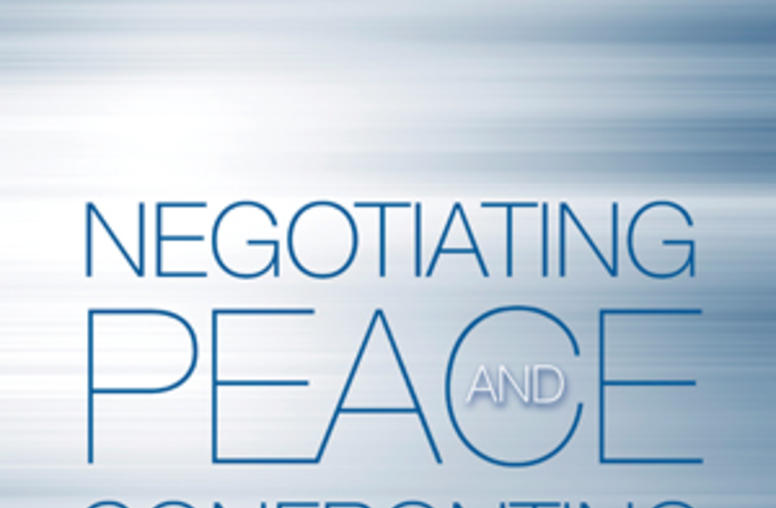 Negotiating Peace and Confronting Corruption