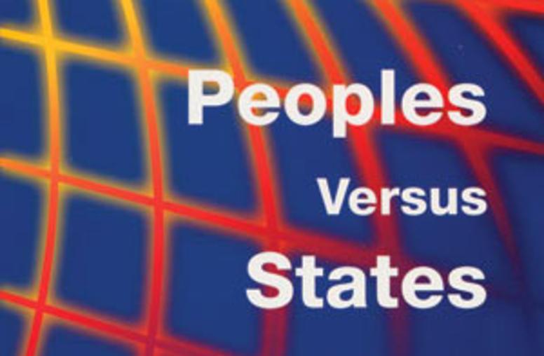 Peoples Versus States