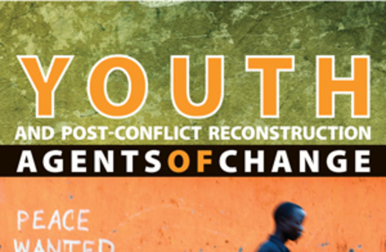 Youth and Post-Conflict Reconstruction